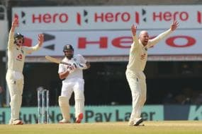 India vs England: 'I Don't Have Any Issue With Ahmedabad Pitch,' Says Jack Leach