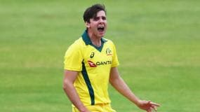 IPL Auction 2021: Jhye Richardson 'Exhausted' After Bagging Contract Worth 14 Cr