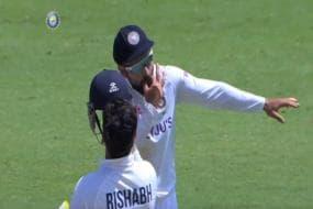 India vs England 2021: Video Highlights - Virat's Whistlepodu, Ashwin's Fifer & Pant's Amazing Catch