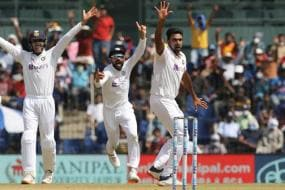 Rishabh Pant is Letting Me Down in DRS Calls, I Was Extremely Good Before England Series: Ashwin