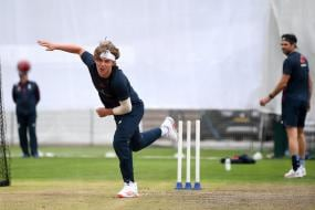India vs England: Sam Curran Out of Frame for 4th Test, Will Come With Limited Overs Squad