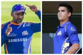 We've Looked at it Purely on a Skill Basis: MI Coach Mahela Jayawardene on Arjun Tendulkar Buy