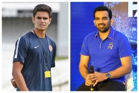 IPL Auction 2021: Arjun Tendulkar Has to Prove Himself at the Highest Level, says Mumbai Indians' Zaheer Khan