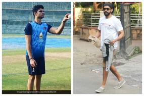 IPL Auction 2021: 'Don't Murder his Enthusiasm'-Farhan Akhtar Comes Out in Arjun Tendulkar's Defence