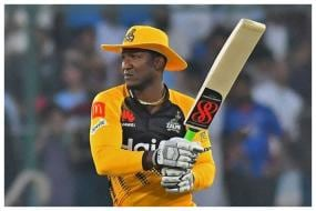 Darren Sammy Roped in for a New Role By St Lucia Zouks for CPL 2021