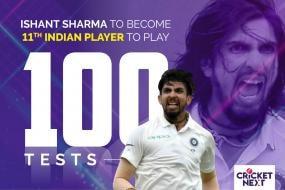 India vs England 2021: Ishant's 100th Test, Motera's Capacity & Ashwin Set Sights on 400-Club