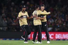 New Zealand Vs Bangladesh Live Score, 3rd ODI in Wellington