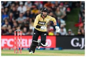 IN PICS: Devon Conway Smashes an Unbeaten 99; New Zealand Beat Australia by 53 Runs in 1st T20I