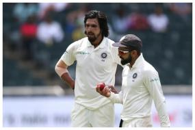 IND vs ENG: Ishant Sharma to Join Elite 100 Tests Club, Skipper Virat Kohli Recalls Pacer's Maiden Call-up