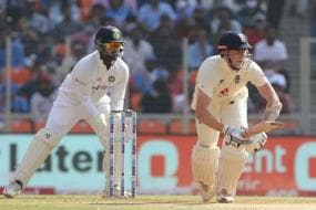 India vs England: Only Blaming 'Tricky' Motera Pitch Would be Doing Ourselves Disservice - England Batting Coach