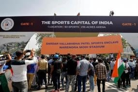 Govt Clarifies Only Motera Stadium Renamed After PM Narendra Modi, Complex Continues to Have Sardar Patel's Name