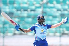 Prithvi Shaw Smashes Double Ton in List A Game, Here Are Other Indians on The List