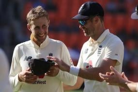 India vs England: Joe Root Enters This Unique Club With Quick Five-For in Motera