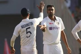 India vs England: Ravichandran Ashwin Becomes Fourth Indian to Enter 400 Club