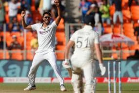 IND vs ENG: Team India's Axar Patel Wants Ahmedabad Pitch to Remain Same for Final Test