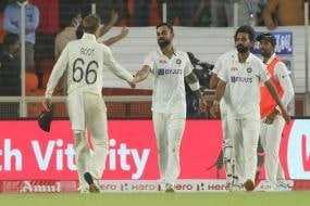 India vs England: 'We Did Not Expect It to Spin as Early As It Did' - England Spin Bowling Coach