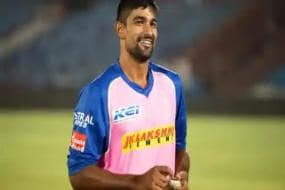 IPL 2021-Player, Spin Consultant...Now Liason Officer: Many Hats of Ish Sodhi
