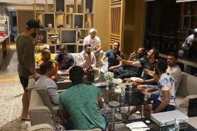 India vs England: Mayank Agarwal Shows Off Team India's 'Mafia Gang' on Instagram