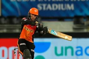 IN PICS | IPL 2021: From Mohammad Nabi to Kedar Jadhav, SRH Players to Watch Out For