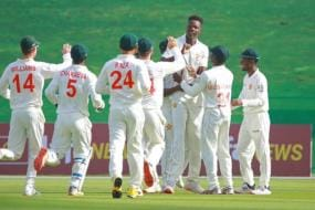 Afghanistan vs Zimbabwe: Sean Williams Century, Bowlers Help Zimbabwe To 10-Wicket Win