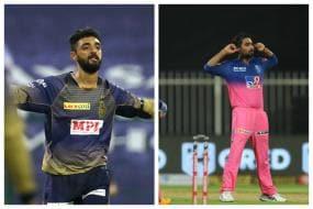 Rahul Tewatia, Varun Chakravarthy Fail Fitness Test Ahead of T20I Series vs England