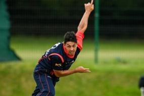 Bangaldesh Emerging Team's Match vs Ireland A Called off After Ruhan Pretorius Tests Positive for Covid-19