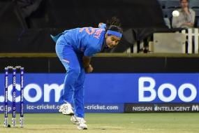 Shikha Pandey Returns To Top 10 In ICC Women's ODI Player Rankings