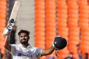 India vs England: Centurion Rishabh Pant and Impressive Washington Sundar Give India Healthy Lead