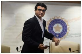 Sourav Ganguly Opens up About Political Career, Says Life Has Been Unpredictable
