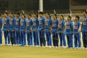 2nd ODI: India women Thrash South Africa by 9 Wickets, Level Series