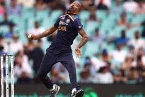 Hardik Pandya Bowls Full Tilt With Tweaked Action; Shikhar Dhawan May be Benched for T20Is