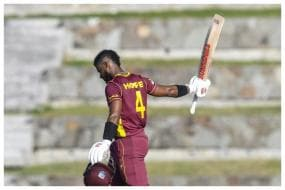 West Indies vs Sri Lanka Live Score, 3rd ODI WI vs SL at Antigua