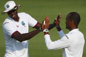 West Indies vs Sri Lanka, 1st Test Day 2 at Antigua, Live Score