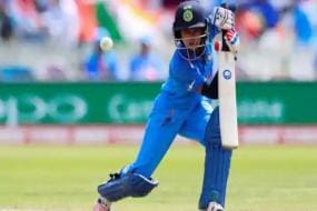India Women vs South Africa Women: Punam Raut's Successive Fifty Helps India Post 248/5