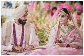 Newly-Weds Jasprit Bumrah, Sanjana Ganesan Thank Fans for Warm Messages