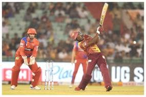Road Safety World Series: West Indies Legends to Meet India Legends in Semis
