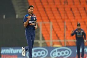 ICC Rankings: Bhuvneshwar Moves Up in ODIs, Virat Kohli Slips in T20Is