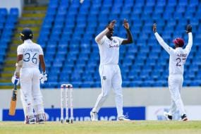 IPL 2021: I Could Have Made More Money But Always Had The Desire To Play For West Indies: Jason Holder