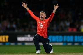 'Kohli and Dhoni are Disgraces' - England Player Matt Parkinson's Old Tweets Resurface Before 1st ODI