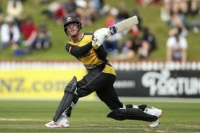 Young New Zealand Batting Star Finn Allen Receives Maiden National Call-Up