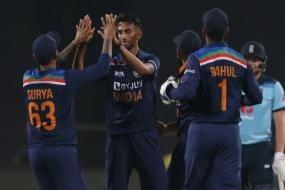 New Players Keeping Seniors On Their Toes: Inzamam-ul-Haq on Krunal Pandya, Prasidh Krishna's Impressive Debuts