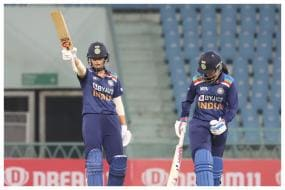 He Would Back Me To The Hilt To Bat The Way I Bat - Shafali Verma On Former Coach WV Raman