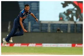 India vs England: Sunil Gavaskar Wants Selectors to Consider Prasidh Krishna for Tests