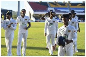 Pathum Nissanka's Debut Century Puts Sri Lanka On Top In 1st Test