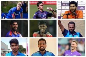 IPL 2021: Kyle Jamieson, Shahrukh Khan Headline Newcomers in This Year's Indian Premier League