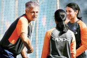 WV Raman Shoots Letter to Sourav Ganguly, Rahul Dravid on 'Prima Donna Culture' in Women Team