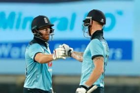 England's Total Attack Approach Hurts India, But Lots to Play for As KL Rahul Regains Form