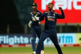 Krunal Pandya Gets Emotional While Recalling His Late Father's Prediction