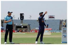 India vs England: Virat Kohli's Toss Record Against England Dismal, Has Won Eight Out of 35