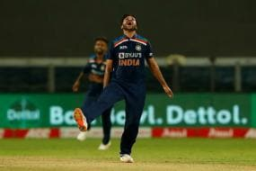 India Vs England, Highlights, 3rd ODI at Pune: India Survive Sam Curran Scare, Win Series